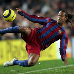 Futebol e Pegadinha