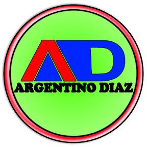 Argentino Diaz