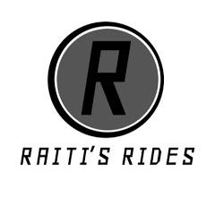 Raiti's Rides