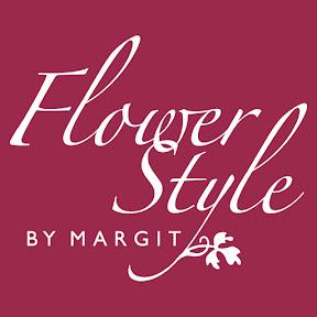 Margit Strak- So geht Floristik