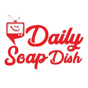 Daily Soap Dish