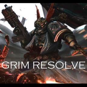 Grim Resolve