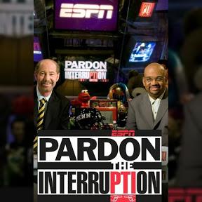 Pardon the Interruption - Topic