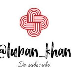 Luban Khan