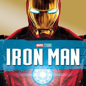 Iron Man Toons