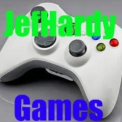 JefHardyGames