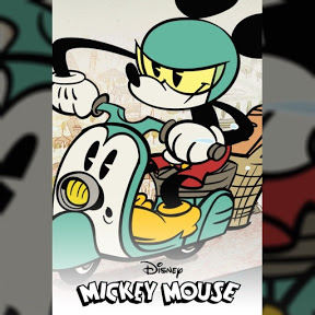 Mickey Mouse - Topic
