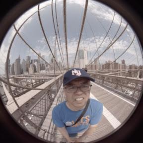John Chu 360•VR180 Stuff