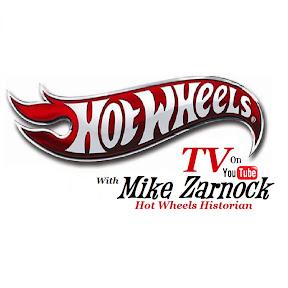 Hot Wheels TV