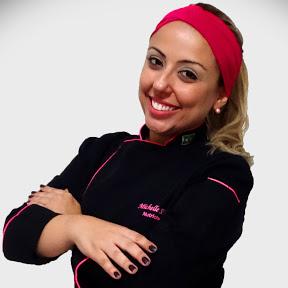 Michelle Simas - Gastronomia Funcional