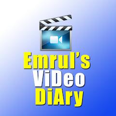 EmRul's ViDeo DiAry