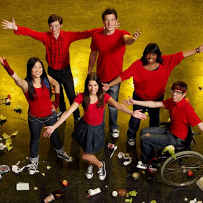 Glee Cast - Topic