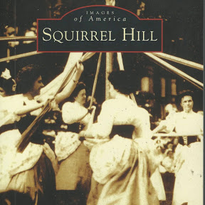 Squirrel Hill Historical Society