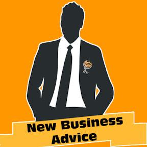New Business Advice