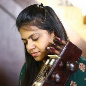 Manonmani - Sarangi Instrumentalist