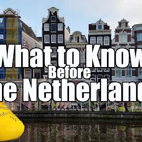 Netherlands - Topic