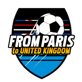 From Paris to UK Groundhopper