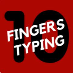Ten Fingers Typing