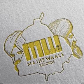 Majhewaale Records