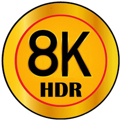 8K HDR VIDEO
