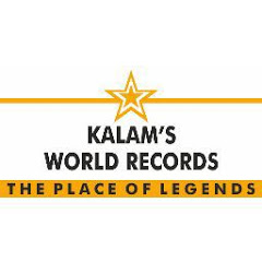 Kalams World Records