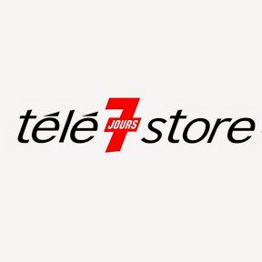 Télé7jourstore