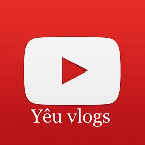 Yêu vlogs