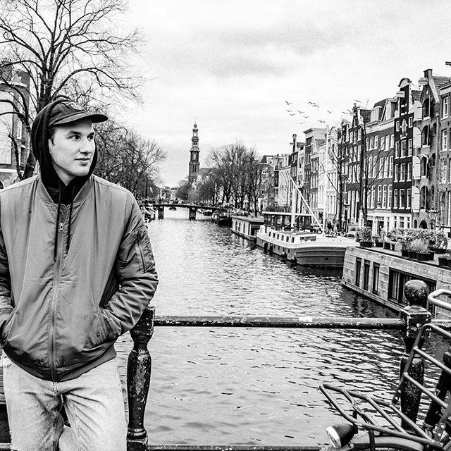 Amsterdam  #bwstylesgf #bnw_captures #bnw_universe #insta_bw #bwmasters #igfotogram_t #excellent_bnw #igblacknwhite #blackandwhite_perfection #bnw_demand #bnwmood #bnw_planet #bnw_society #bnw_magazine #bnw_globe #bnw_of_our_world #top_bnw #bw_lovers #bw_photooftheday #bw_crew #bwstyleoftheday #noir_vision #bnw_diamond #flair_bw #rsa_bnw #bnw_life #bnw_guru #love_bnw #jj_blackwhite #bwsquare