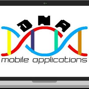 DNA Mobile Applications Tutorials