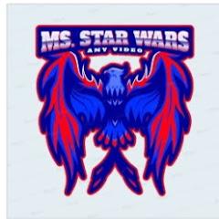 Ms. Star Wars