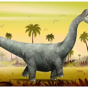 Apatosaurus - Topic