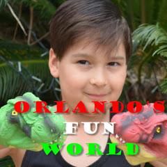 Orlando's Fun World