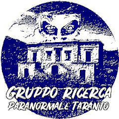 Gruppo Ricerca Paranormale Taranto(GR.I.P.TA)