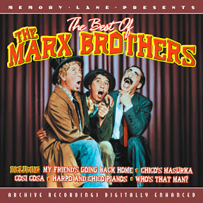 Marx Brothers - Topic