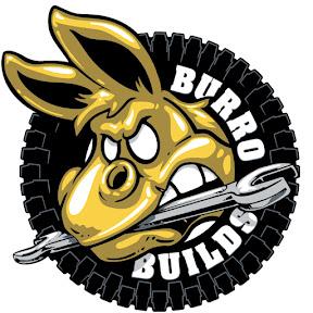 trophy burro