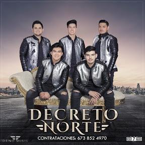 Decreto Norte