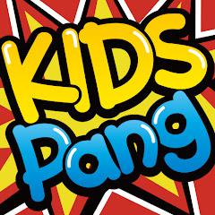 Kids Pang TV en Español