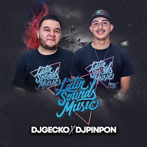 Latin Sounds Music
