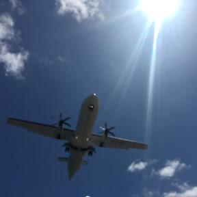 Flugzeug Spotter