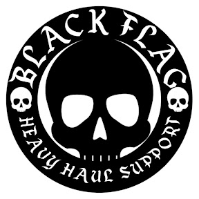 Black Flag Heavy Haul Support