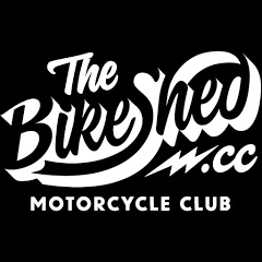 Bike Shed Motorcycle Club