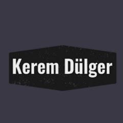 Kerem Dülger