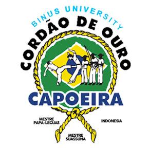 Capoeira CDO Binus