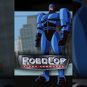 RoboCop: Alpha Commando - Topic