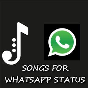SONGS FOR WHATSAPP STATUS