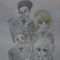 maryam manga artist