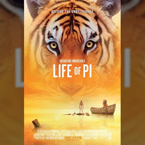 Life of Pi - Topic