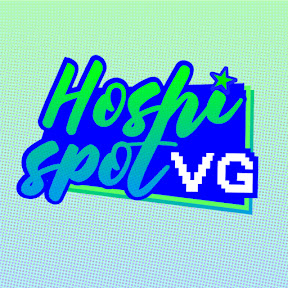 Hoshi Spot vg