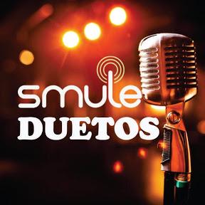 Smule Duetos