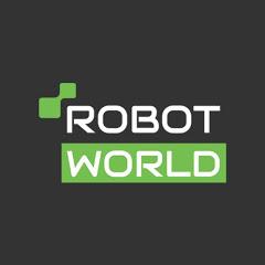 ROBOTWORLD [CZ/SK]